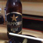 小岩の江戸政で一献。美味しい料理と美味しいお酒、しかもリーズナブルときたもんだ!