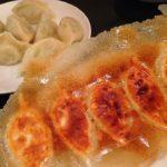 蒲田餃子三番勝負!焼き餃子の歓迎西口店で熱き歓迎を受ける!