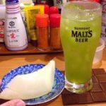 新橋駅前ビルの立ち飲み「壱番館」ぐうの音も出ないくらいに素敵!
