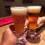 新宿のビアレストラン「クラフトビールタップ 新宿三丁目」でちょっと一杯!世界中のビールを感動体験