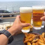 鎌倉のカレー店「珊瑚礁 モアナマカイ店」で軽く一杯!絶品アンチョビポテトにビールが進みます
