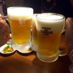 新大久保の韓国料理店「水宝館」でグルーポンのクーポン使った飲み放題!コスパいいよー!