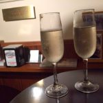 銀座のイタリアン「バラババオ」の立ち飲みコーナーはおつまみ100円台から!こいつはすごいぜ!