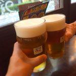 渋谷・宮益坂の「82 ALE HOUSE」でハッピーアワー狙いの1パイントビール