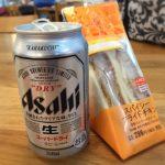 成田空港第3ターミナルビルでお安く飲む方法。ローソンがあるじゃないか!