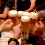 ススキノの舟盛りが有名な居酒屋「てっちゃん」で一杯!その舟、盛りすぎだっちゅーのっ!!