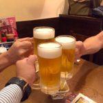 居酒屋「清龍」の歌舞伎町店で美味くて安い日本酒を