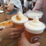 渋谷のど真ん中!「キリン一番搾りガーデン」でキンキンに冷えた生ビールで乾杯