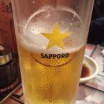 「陳麻家 西新宿7丁目店」でお疲れ様の一杯!辛いものが欲しくなる時ってありますよね?