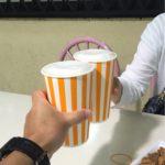 ボートレース多摩川で乾杯!串モツとビールでひと勝負