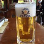 サッポロビール園 ビヤカフェ・ライラックで一杯!お手軽ランチ950円で激旨なジンギスカンを