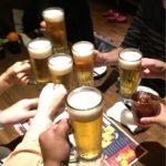 札幌の原始焼き酒場「ルンゴカーニバル 極」で乾杯!飲み放題付き4,000円のコースを満喫