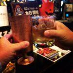 HUB系列の「82 ALE HOUSE」で乾杯!渋谷飲みのラストを飾るのは宮益坂で