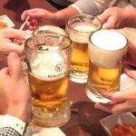 新橋のビストロ「三笠バル」で乾杯!お通しトリッパは500円で食べ放題