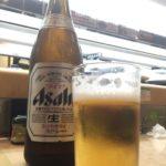 たまプラーザの回転寿司「くら寿司」で乾杯!回転寿司店でちょい飲みも良いですね