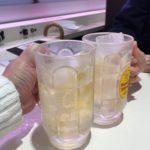 たまプラーザの回転寿司「魚べい」で乾杯!買い物途中の密かな楽しみ