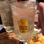 たまプラーザの居酒屋「慶次」で乾杯!角ハイボール100円のハッピーアワーに吸い寄せられた結果…