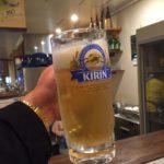 関内の立ち飲み「いっとん」で乾杯!ヨコハマ飲みの〆に280円の生ビールはいかが?