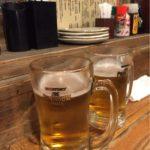 横浜の立ち飲み「横浜商店」で乾杯!ハッピーアワーと100円おつまみで充実の立ち飲みライフ