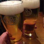 新宿駅のビア&カフェ「ベルク」で乾杯!ねぇ、ちょっとそこでビールしない?
