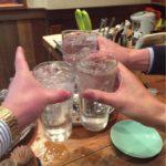 鵜沼の居酒屋「みっちゃん」で乾杯!手作りホカホカのおつまみと明るいママの笑顔がステキすぎて困る
