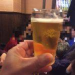 王子の居酒屋「一休 王子店」で乾杯!ホッピー探検隊さんのお花見二次会に参加いたしました