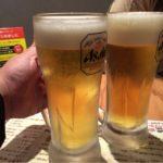 ちょい呑みできちゃうリンガーハットの「ちゃんぽん酒場 上野御徒町店」で乾杯!せんべろネットさんの記事で知った、餃子とビールで大満足のお気軽酒場
