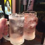 日ノ出町の立ち飲み「マンナ」で乾杯!オモニが焼く激安300円のチヂミがマシッソヨ