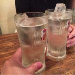 関内のイタリアンバル「ぽると」で乾杯!こんなに豪華なのに300円でいいの?