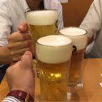 渋谷の居酒屋「一軒め酒場 道玄坂店」で乾杯!コスパの良さで選ぶなら、まずはココでしょ