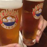 滋賀県・長浜のビアホール「長浜浪漫ビール」で乾杯!旅先でクラフトビールと地酒を楽しもう