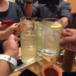 中野の焼鳥「秋吉」で乾杯!全国に113店舗を持つ巨大チェーンながら初訪問