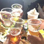 中野セントラルビアパークで乾杯!公園に出来たフリーダムなビアガーデンで一番搾りを