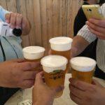 表参道の期間限定オープン「キリン 一番搾りガーデン」で乾杯!うまい一番搾りをフランクに楽しもう