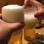 三軒茶屋の居酒屋「優駿」で乾杯!三茶で赤星が飲みたくなったらまずここへ