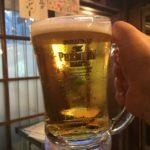 溝の口の居酒屋「トミフク食堂」で乾杯!ハッピーアワーのドリンク200円は狙い目です