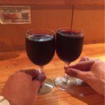 東神奈川のダイニングバー「10423」で乾杯!たまごのゼリー寄せ(140円)の味が忘れられない