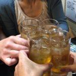 蒲田の台湾料理「喜来楽」で乾杯!オーダーしなくてもどんどん出てくる絶品料理