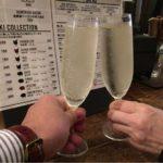 野毛のワインバー「チャコールスタンド ノゲ」で乾杯/シャレオツ系のもつ肉店ファミリー