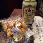 横浜の角打ち「クラーテル」で乾杯/駅徒歩3分の飲兵衛空間