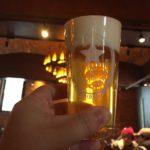 初詣はサッポロビール博物館/復刻札幌製麦酒で乾杯