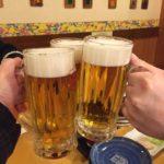 新宿の沖縄料理店「やんばる」で乾杯/沖縄に始まり沖縄に終わる夜