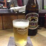 高田馬場の居酒屋「とん八」で乾杯/絶品の煮込みと濃いウーロンハイ