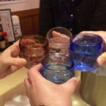 横浜・鶴見で朝からハシゴ酒の旅(3軒目 おきなわ亭)/那覇で食べるより美味しいかも