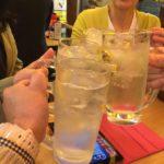 「大衆酒場晩杯屋 蒲田西口店」で乾杯/ついに蒲田に晩杯屋がやってきた