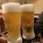 鷺沼のイタリアン「コンプリチェ」で乾杯/リーズナブルで美味しい家庭的なイタリア料理