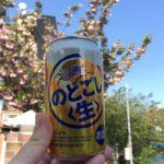 土曜日の野毛散歩/川沿いの駄菓子屋さん「なまこや」(2軒目)