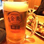 新宿南口の「鳥貴族」で乾杯/圧倒的なコスパで生き残りをかける若者に大人気の居酒屋