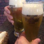 汐入のタイ料理「アジアンキッチン サワディー 横須賀」で乾杯/お得なランチとランチビール