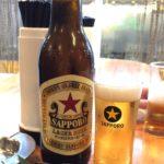 桜木町・ぴおシティの立ち飲み「じぃえんとるまん」で乾杯/ハイクオリティな鯖の棒寿司300円